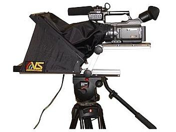 VideoSolutions VSS-10A Portable Teleprompter + Monitor + Software