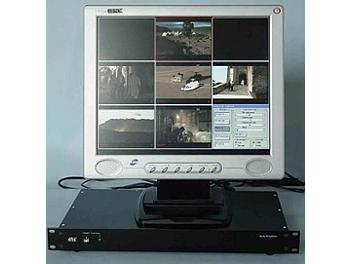 VideoSolutions Cyclops-8 Multiviewer PAL