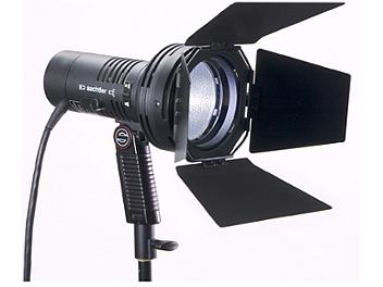 Sachtler S202DNSM - Mains powered Daylight Lighting Set