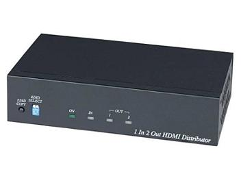 Globalmediapro SHE HD02-4K HDMI Distributor / Amplifier