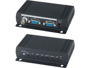 Globalmediapro SHE VC01 VGA to Video Converter