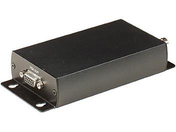 Globalmediapro SHE AD001 Composite Video to VGA Converter PAL