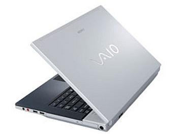 Sony Vaio VGN-FZ37G Notebook