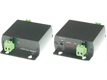 Globalmediapro SHE RR01 RS485 Data Repeater