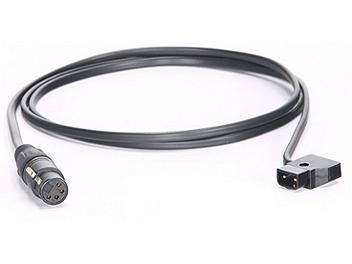 Sachtler A1202 - Adapter cable AB-XLR