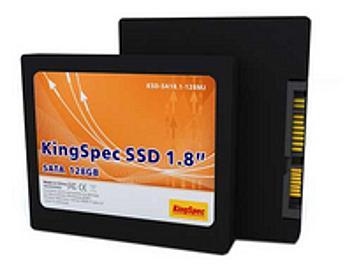 Kingspec KSD-SA18.1-128MJ 128GB Solid State Drive