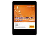 Kingspec KSD-SA25.1-128MI 128GB Solid State Drive