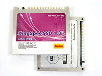 Kingspec KSD-PA18.1-064MJ 64GB Solid State Drive