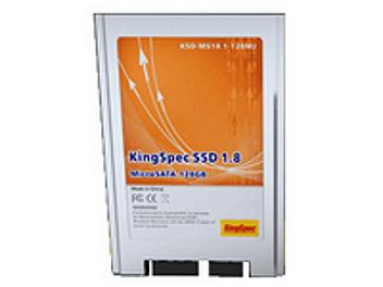 Kingspec KSD-MS18.1-128MJ 128GB Solid State Drive