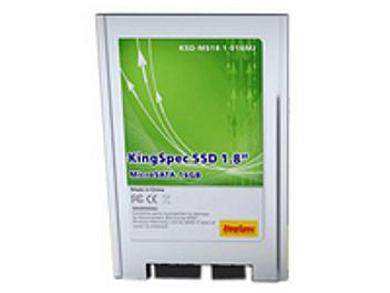 Kingspec KSD-MS18.1-016MJ 16GB Solid State Drive