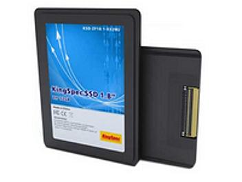 Kingspec KSD-ZF18.1-032MJ 32GB Solid State Drive