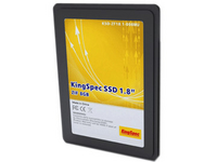 Kingspec KSD-ZF18.1-008MJ 8GB Solid State Drive
