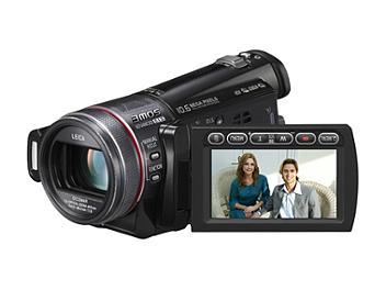 Panasonic HDC-TM300 HD Camcorder PAL