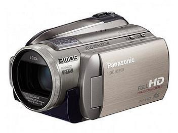 Panasonic HDC-HS200 HD Camcorder PAL - Silver