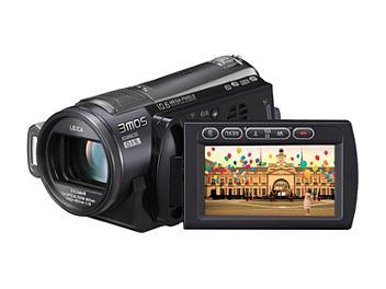 Panasonic HDC-SD200 HD Camcorder PAL - Black