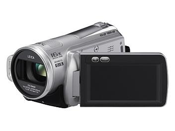 Panasonic HDC-SD20 HD Camcorder PAL - Silver