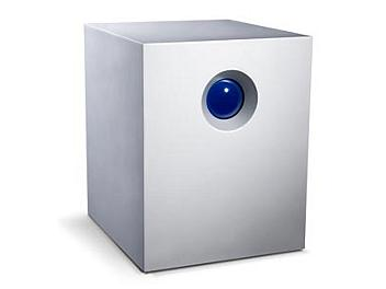 LaCie 4big Quadra 6TB Storage
