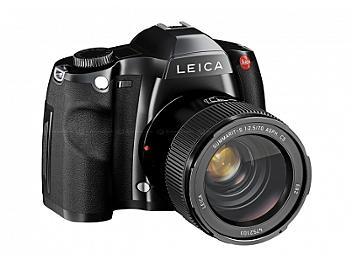 Leica S2 DSLR Camera
