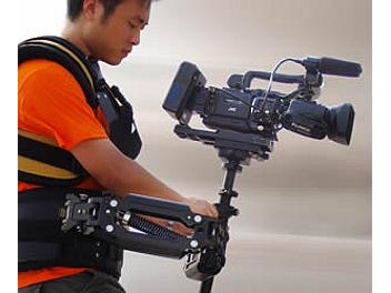 MOVCAM Knight D202 Camera Stabilizer