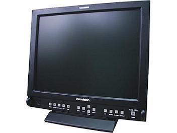 Konvision KVM-1520R 15-inch HD LCD Monitor