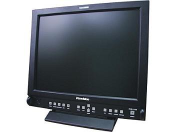 Konvision KVM-1720WR 17-inch HD LCD Monitor