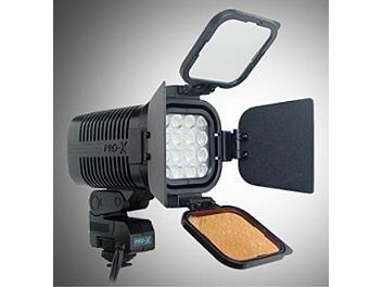 Pro-X XD-H518B LED Camera Light