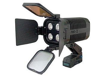 Pro-X XD-L168B LED Camera Light