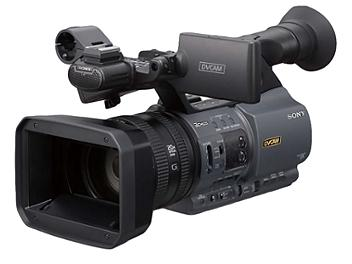 Sony DSR-PD177P DVCAM Camcorder PAL