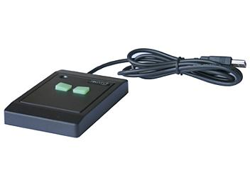 Telikou Teleprompter Hand Control