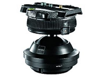 Gitzo GH5380SQR Series 5 Ball Head with Quick Release Plate