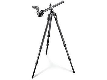 Gitzo GK2550EXQR Series 2 + 6X Tripod 3 Leg Sections with G-lock + Off-Center Ball-Head with Quick Release Kits