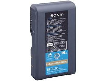 Sony BP-GL95A Graphite Lithium ion Battery 95WH