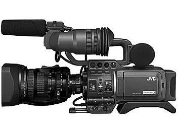 JVC GY-HD110E HD Camcorder PAL