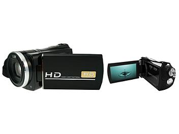 DigiLife DDV-H6 HD Digital Video Camcorder - Black (pack 10 pcs)