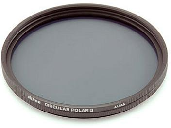 Nikon CPL II 72mm Filter
