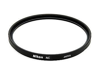 Nikon NC 58mm Filter