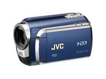 JVC Everio GZ-MG630 SD Camcorder PAL - Blue