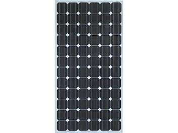 Komaes KM180 Monocrystalline Solar Panel (half-full 20ft container, 150 pcs)