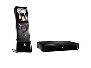 Logitech Logitech Squeezebox Duet Wireless Music System