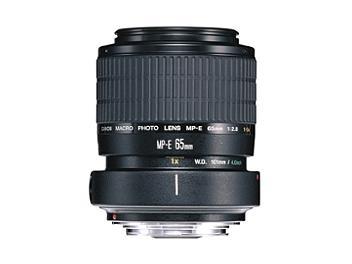 Canon MP-E 65mm F2.8 1-5x Macro Manual Focus Lens