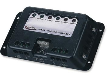 Komaes KC5 PV Charge Controller (pack 200 pcs)