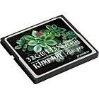Kingston 32GB CompactFlash Elite Pro Memory Card (pack 10 pcs)