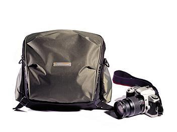 Winer Robot 2 Shoulder Camera Bag - Gunmetal