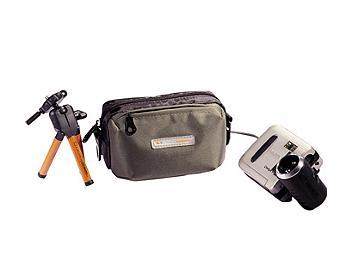 Winer Robot 8 Digital Camera Bag - Gunmetal