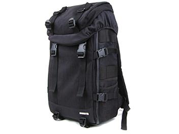 Winer 1971 Camera Backpack - Black