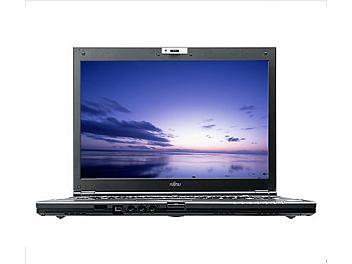 Fujitsu S6421BEVP Lifebook Notebook (Black)