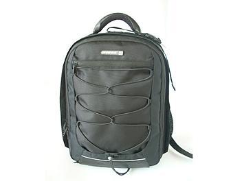 Winer ProDesign 1803 Camera Backpack with 15' Laptop Pocket - Black