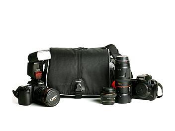 Winer Traveller 1307 Shoulder Camera Bag - Black