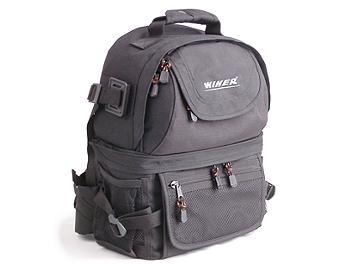 Winer T-05 Camera Backpack - Black