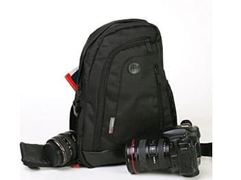 Winer T-13 Slingbag Camera Backpack - Black